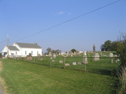 Center Chapel Cemetery