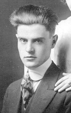 John Martin Abbott, Sr