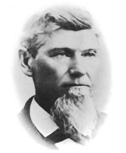 Abraham Garland Byler