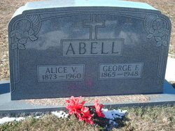 George F. Abell