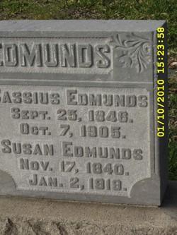 Cassius Edmunds