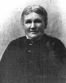 Bethia Harrower <i>Bachop</i> Pickering
