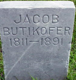 Jacob Butikofer