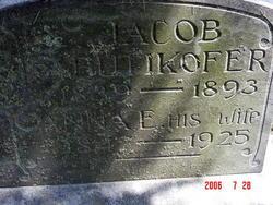 Jacob Butikofer
