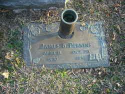 James Buck Jay Perkins