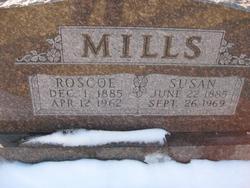 Roscoe John Mills