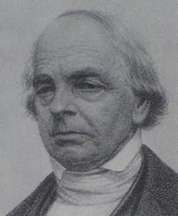 Rev Joshua Bates