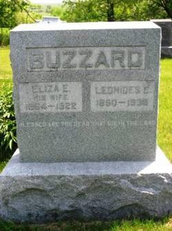 Leonides Emery Leo Buzzard