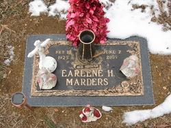 Earlene <i>Hockaday</i> Marders