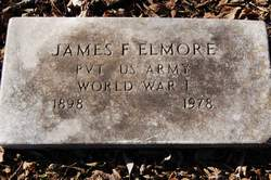 James Franklin Jim Elmore, Sr
