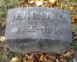 Levi B Banks
