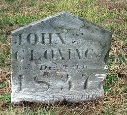 John Cloninger, Sr