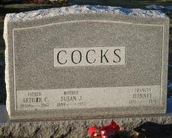 Arthur C. Cocks