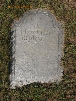 Hezekiah Ripley