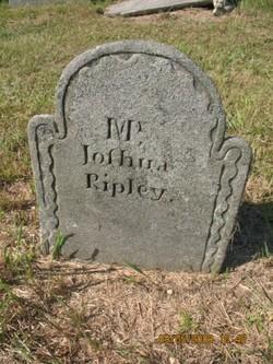 Joshua Ripley