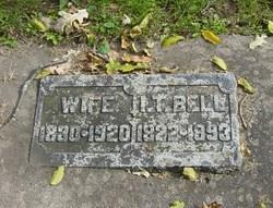 Isaac T. Bell