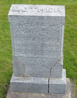 Delia E Dodgson