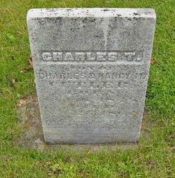 Charles T Cutler