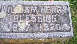 William Henry Blessing