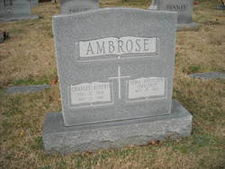 Charles Albert Ambrose