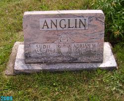 Adrian M. Anglin