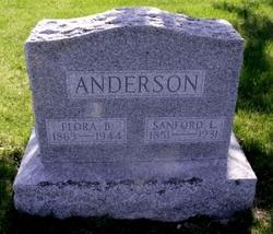 Sanford Lackey Anderson