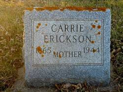 Carrie <i>Risty</i> Erickson