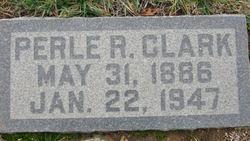 Perle R. Clark