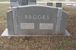 Emmett M. Brooks