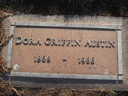 Dora <i>Griffin</i> Austin