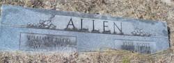 William Claud Allen