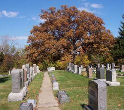 Peoria Hebrew Cemetery