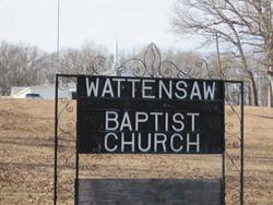 Wattensaw Cemetery