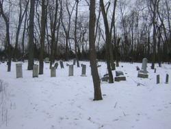 Cross/King Cemetery