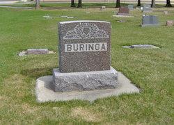 George Buringa, Sr