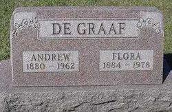 Andries Andrew De Graaf