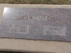 Jessie <i>Crapo</i> McCabe