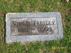 Virgel Freiley