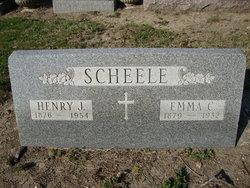 Henry C. John Scheele