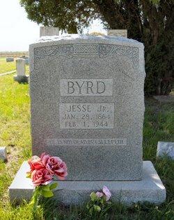 Jesse Blackstone Byrd, Jr