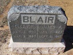 James A. Blair