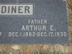 Arthur Edward Gardiner