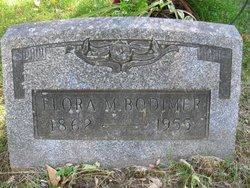 Flora Mariah <i>Van Petten</i> Bodimer