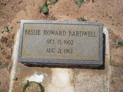 Bessie <i>Howard</i> Bardwell