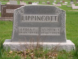 Andrew Jackson Lippincott