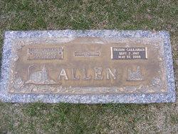 Thisbe <i>Callahan</i> Allen