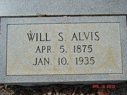 William S. Will Alvis
