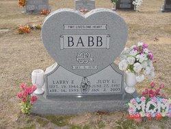 Judy Lee <i>Beck</i> Babb