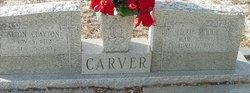Lizzie Beth <i>Moody</i> Carver