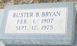 Rev Buster Baker Bryan